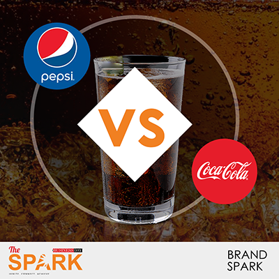 soda wars: cocacola and pepsi - the spark youth empowerment platforms in nigeria