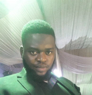 meet Charles the commercial entrepreneur - the spark youth empowerment platform in nigeria