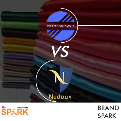 fashion brands spark: nedoux vs fashion faculty the spark youth empowerment platform in nigeria