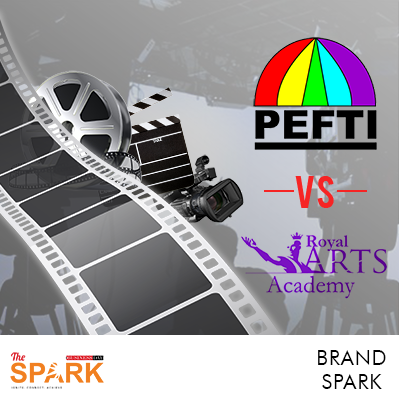 RAA vs PEFTI -THE SPARK YOUTH EMPOWERMENT PLATFORMS IN NIGERIA