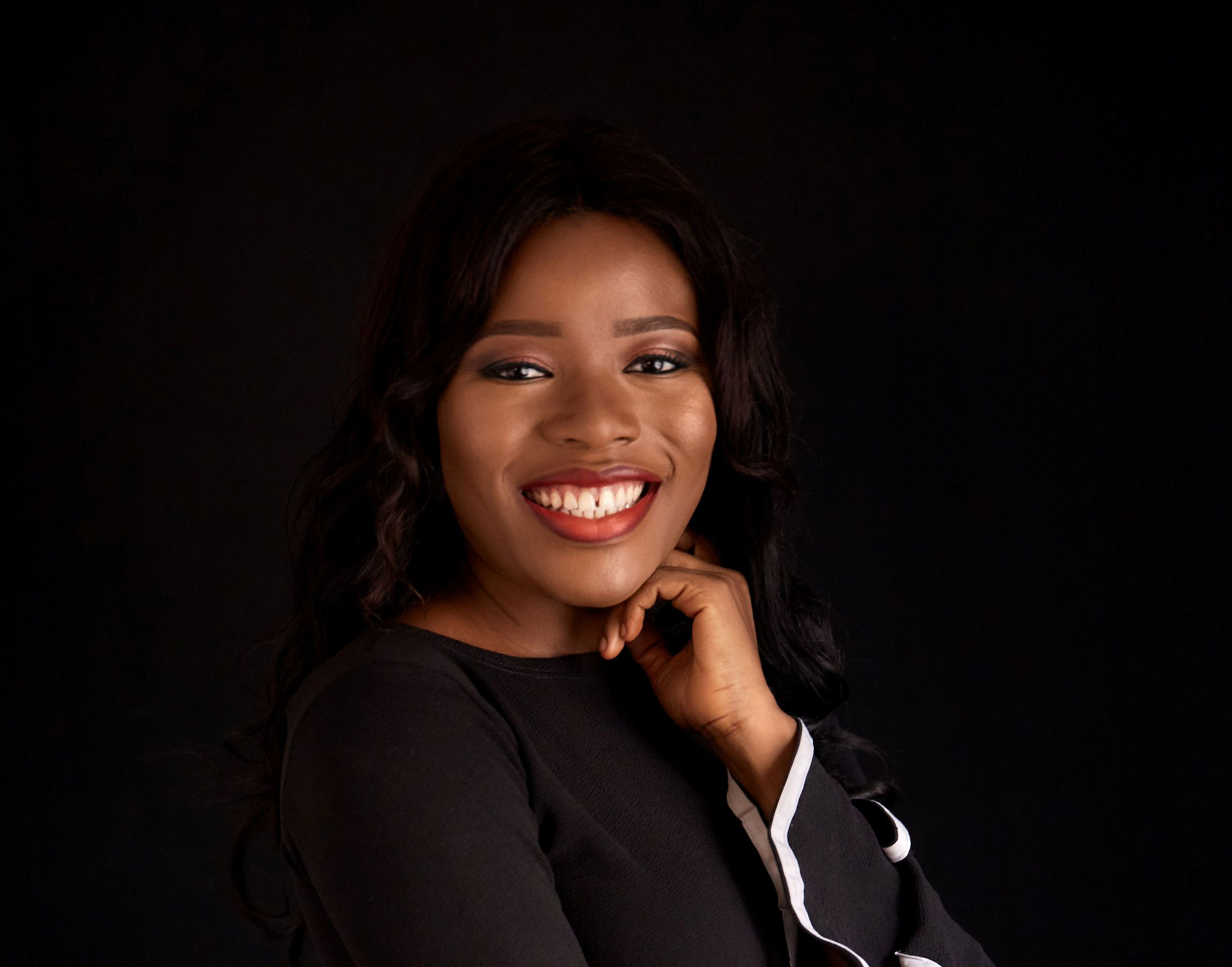 Adedoyin Jaiyesimi the creative content connoisseur - the spark youth empowerment platforms in Nigeria