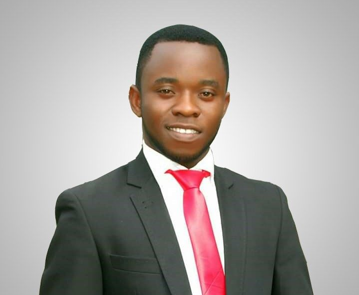 meet Augustine Olugbemia the bank of the unbanked - the spark youth empowerment platform in Nigeria