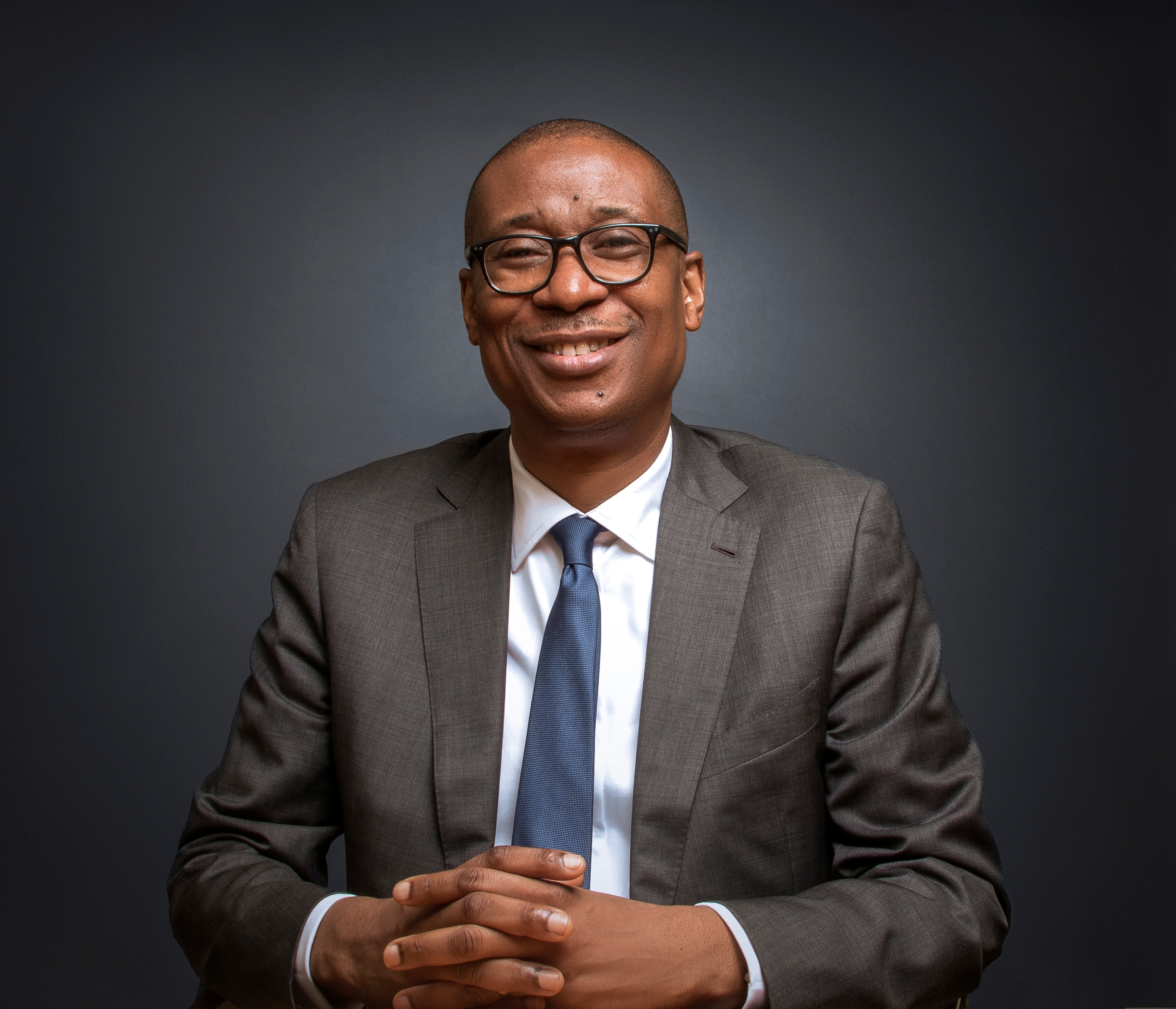Dr. Okechukwu Enelamah - the spark youth empowerment platform in Nigeria