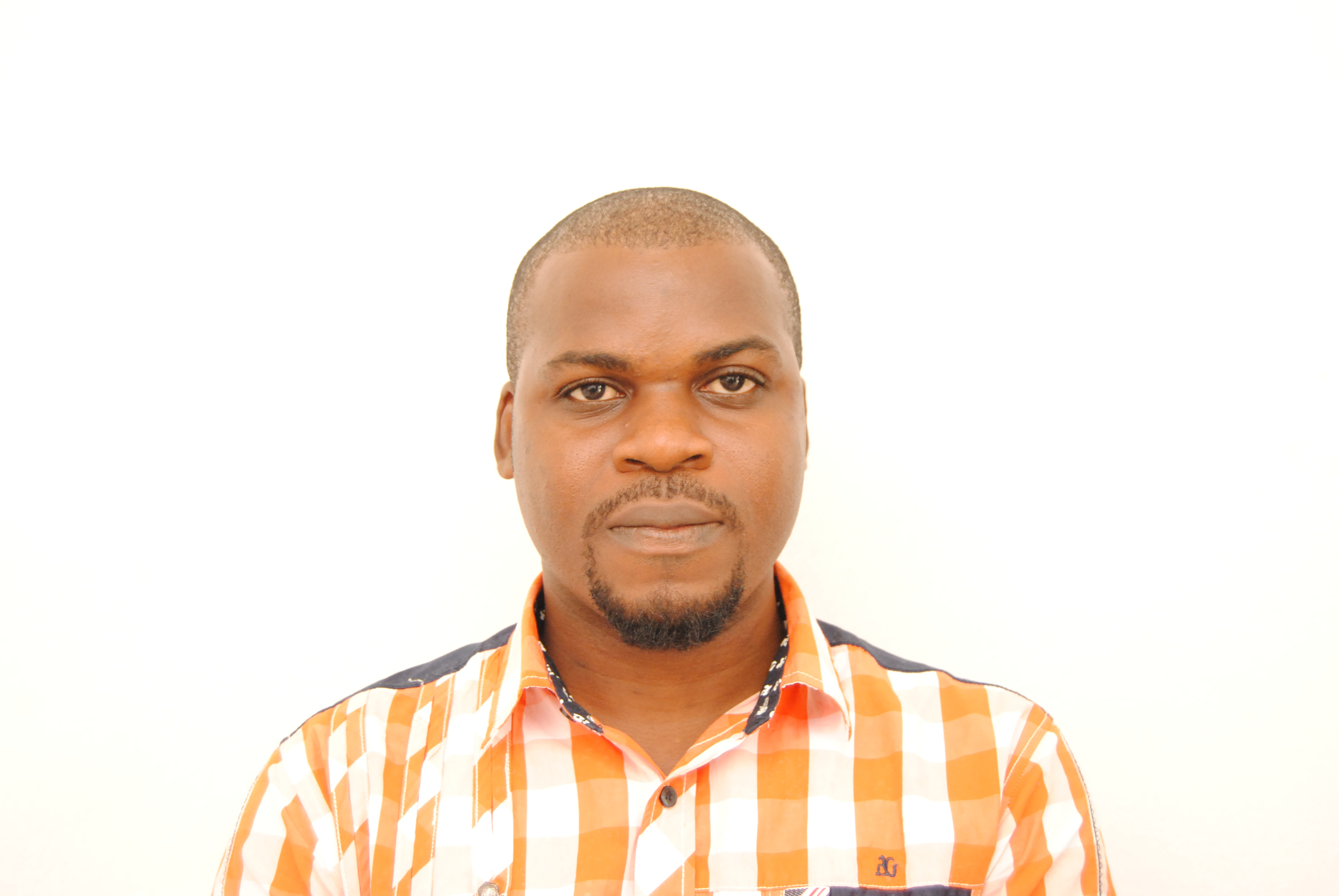 Taiwo Afolayan - the spark youth empowerment platforms in Nigeria