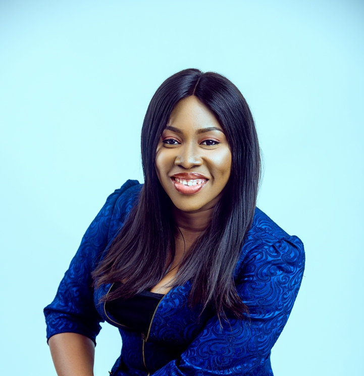 Toyin Henry-Ajayi - the spark youth empowerment platforms in Nigeria